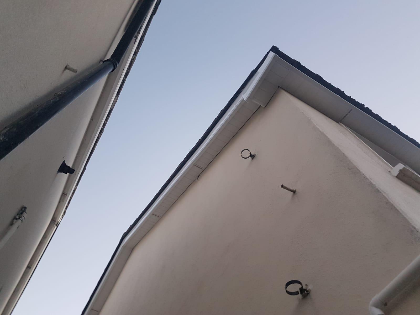 Gutter Repairs in Clane, Co. Kildare