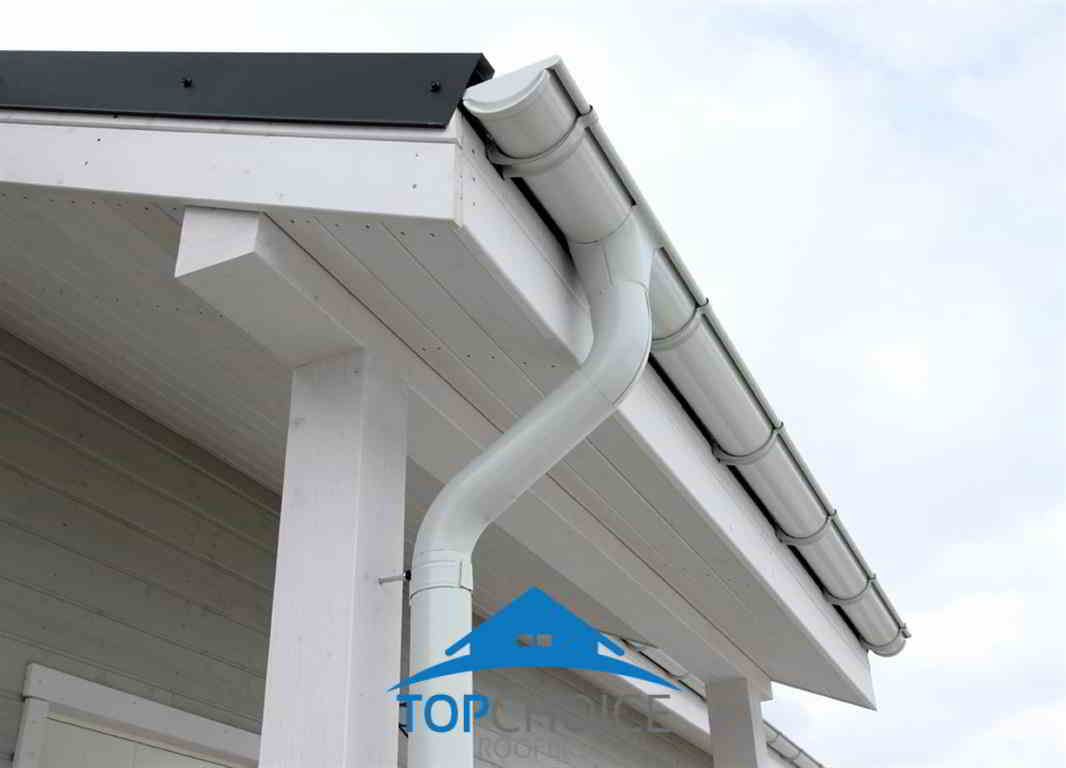 Guttering Repairs in Kilberry, Co. Kildare