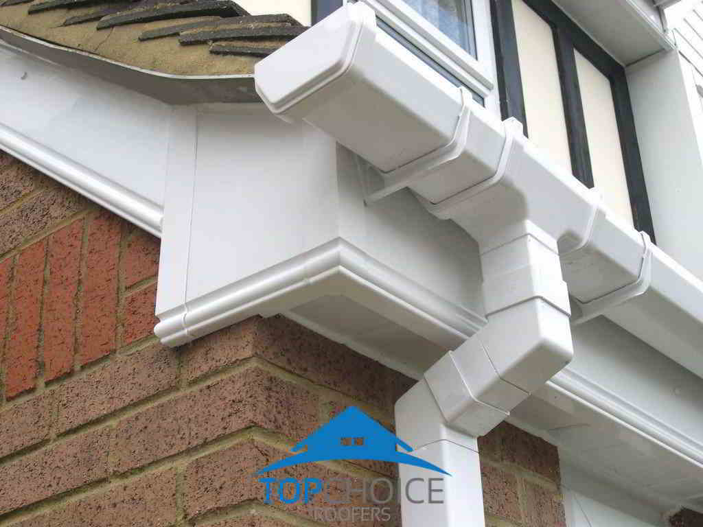 Gutter Repairs in Maddenstown, Co. Kildare