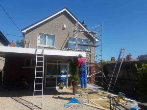 Preparing For a New Flat Roof