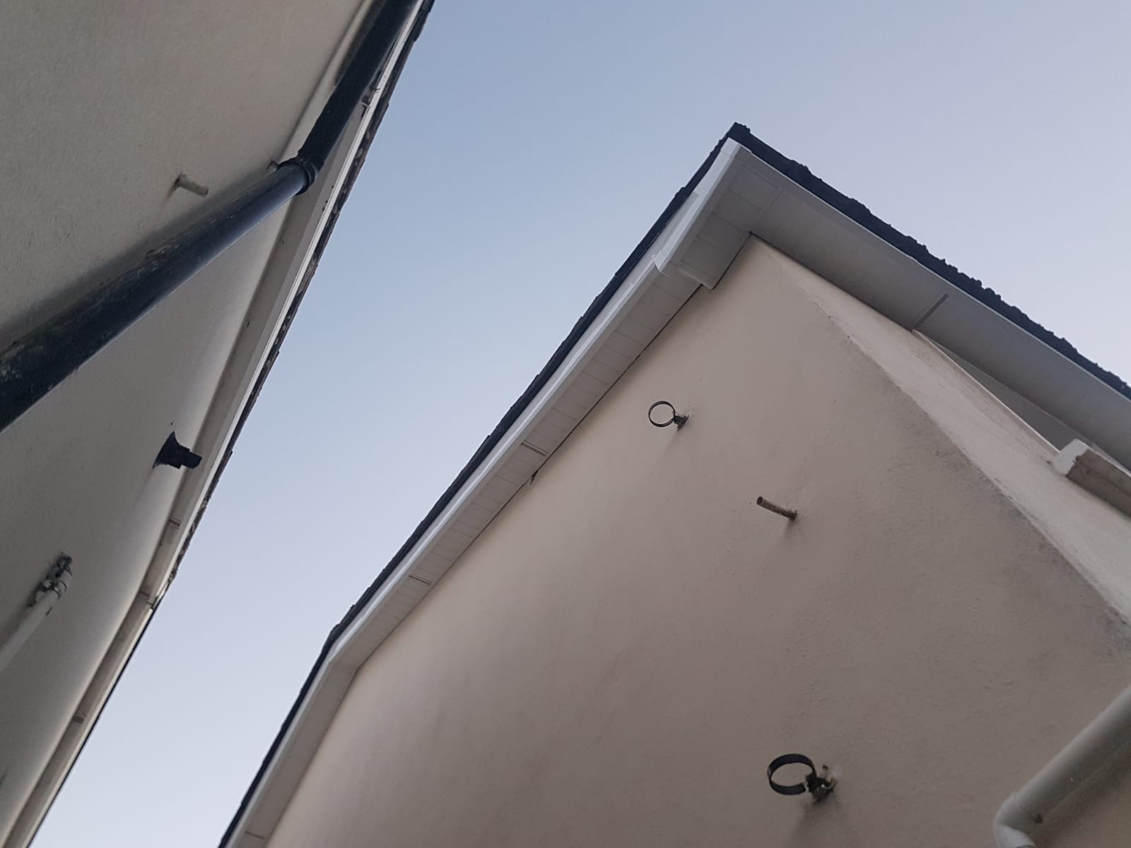 Guttering Repairs in Lullymore, Co. Kildare