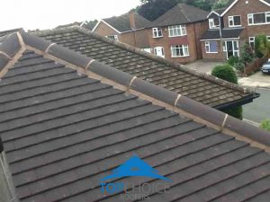 roofing kildare