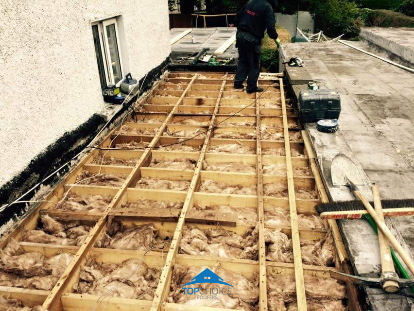 Roof Contractors Kildare