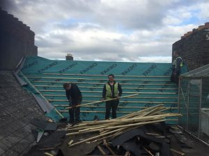 Pitch Roof Repairs Kildare