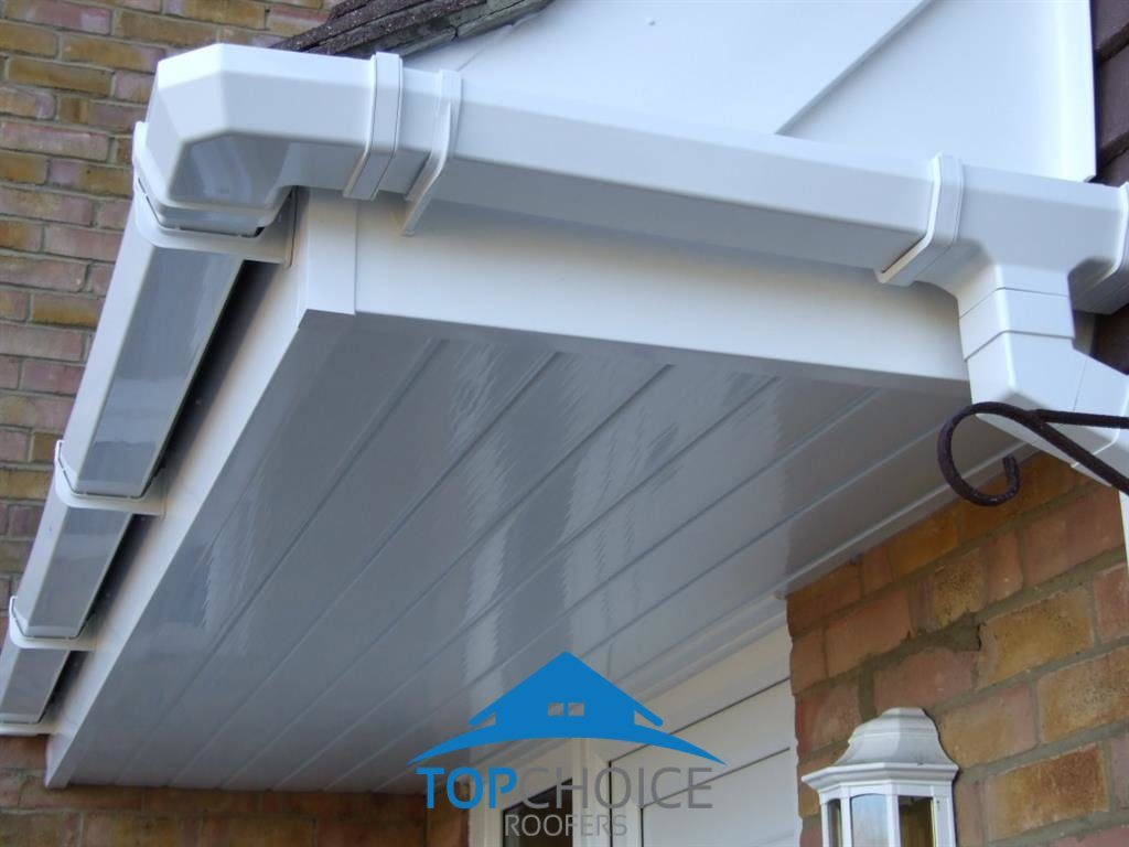Soffits and Fascia Repairs Kildare