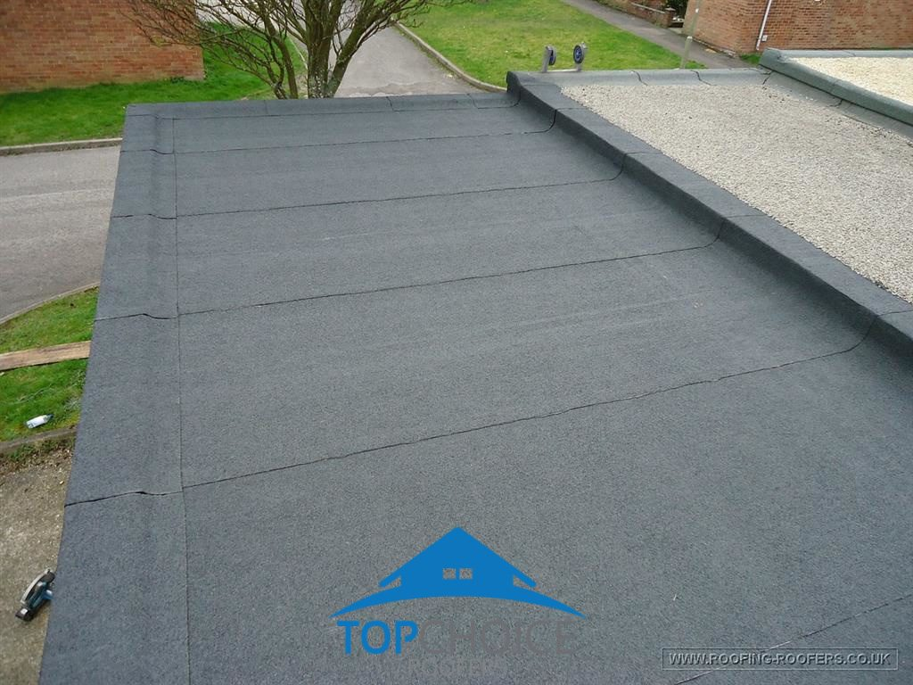 Felt Roof Repairs Kildare