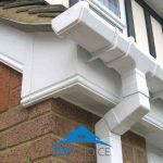 Gutter Repairs in Lullymore, Co. Kildare